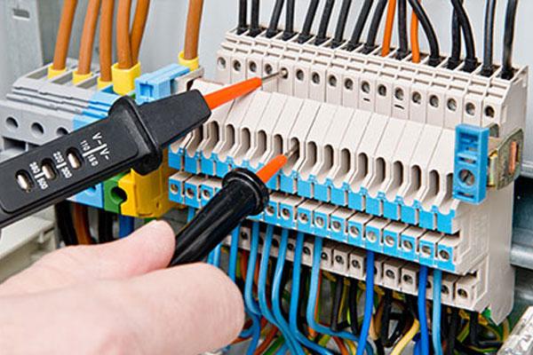 Installations-électrique